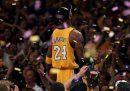 Chi è stato Kobe Bryant