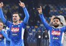 Serie A, le partite di oggi e dove vederle