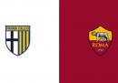 Parma-Roma di Coppa Italia in TV e in streaming