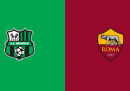 Sassuolo-Roma in TV e in streaming
