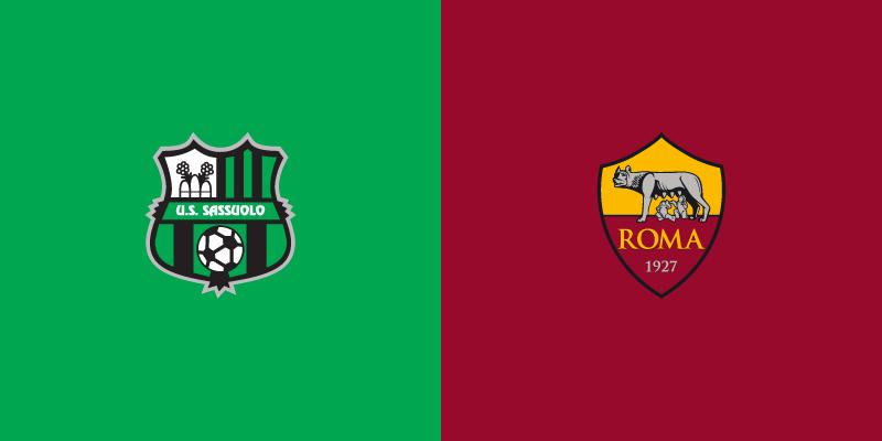 Serie A: Sassuolo-Roma