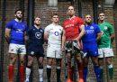 Guida al Sei Nazioni di rugby