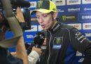 Dal 2021 Valentino Rossi non correrà più con la Yamaha ufficiale in MotoGP