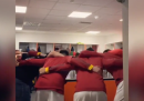 Il video di El Shaarawy con De Rossi che carica lo spogliatoio, nel giorno del suo addio alla Roma