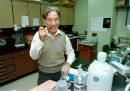 È morto il biochimico Stanley Cohen, premio Nobel per la medicina con Rita Levi-Montalcini nel 1986