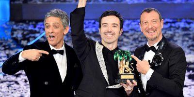 Chi è Diodato, che ha vinto a Sanremo