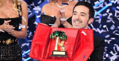 Diodato ha vinto il Festival di Sanremo
