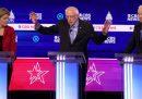 Sette cose sul dibattito dei Democratici