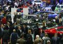 Il Salone dell'auto di Ginevra è stato annullato a causa del coronavirus