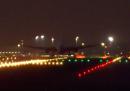 Un aereo partito da Madrid ha dovuto fare un atterraggio di emergenza per via di un guasto