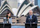 La Nuova Zelanda contro l'Australia su chi è cittadino di un paese e chi no