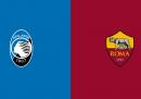 Atalanta-Roma in TV e in streaming