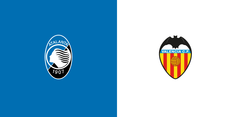UEFA Champions League: Atalanta-Valencia