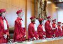 In Germania la Corte costituzionale federale ha dichiarato incostituzionale la legge che vietava il suicidio assistito