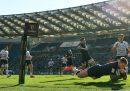 L'Italia di rugby ha perso anche contro la Scozia