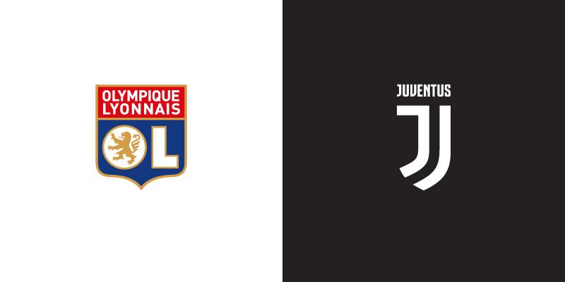 UEFA Champions League: Lione-Juventus