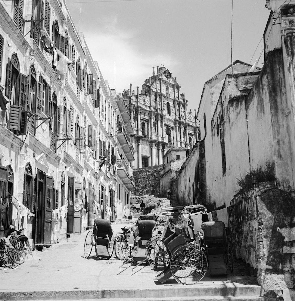 Macao Vecchia