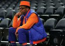 Knicks e Mets non se la passano bene