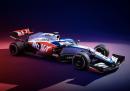 Tutte le nuove auto di Formula 1