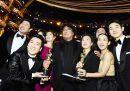 Tutti i vincitori degli Oscar 2020