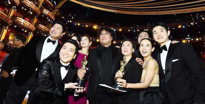 Oscar 2020 Tutti I Vincitori Dei Premi Il Post