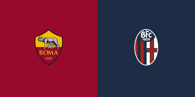 Serie A: Roma-Bologna
