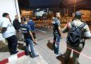 In Thailandia un soldato ha ucciso almeno 17 persone