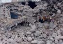 C'è stato un terremoto di magnitudo 5.7 al confine tra Iran e Turchia: ci sono almeno nove morti