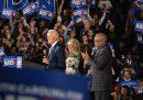 Joe Biden ha stravinto le primarie in South Carolina