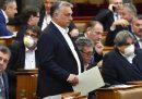 Il governo ungherese di Viktor Orbán ha assunto i pieni poteri