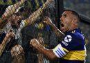 Il gol di Tevez che ha fatto vincere il campionato al Boca Juniors