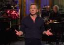 Il video di Daniel Craig a Saturday Night Live, in cui dice che non farà più James Bond