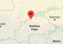 43 persone sono morte in due attacchi armati in Burkina Faso
