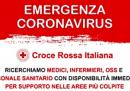 La Croce Rossa cerca medici, infermieri, OSS e personale sanitario da impiegare nelle aree più colpite dal coronavirus