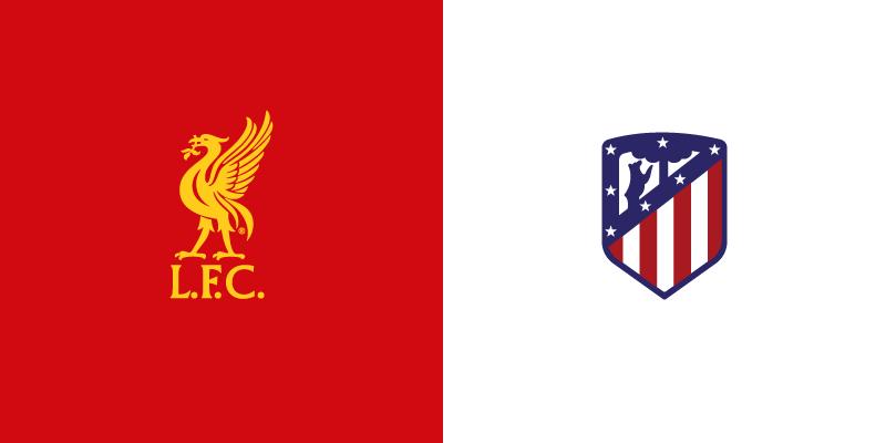 UEFA Champions League: Liverpool-Atletico Madrid