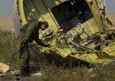 È iniziato il processo in contumacia a tre russi e un ucraino per l'abbattimento del volo MH17