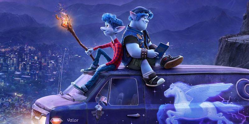 """Il film della Pixar """"Onward"""" è stato vietato in quattro paesi mediorientali per la presenza di un personaggio omosessuale, dice Deadline - Il Post"""