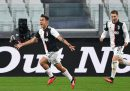 Serie A, i risultati della 26ª giornata