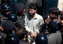 Il Pakistan ha nuovamente arrestato i quattro uomini accusati di aver ucciso il giornalista Daniel Pearl, la cui condanna era stata annullata giovedì