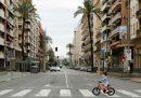 In Spagna i bambini possono di nuovo uscire
