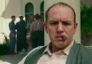 """Il trailer di """"Capone"""" con Tom Hardy"""