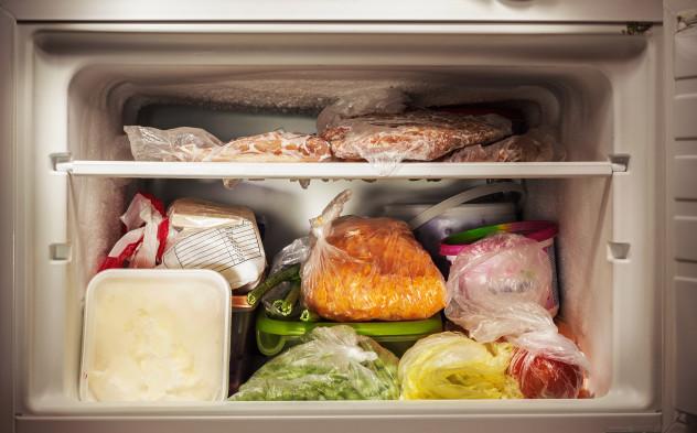 Come conservare il cibo più a lungo