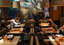 Come riaprono i ristoranti in Cina e in Corea del Sud