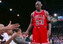 """""""The Last Dance"""", il documentario su Michael Jordan, è disponibile su Netflix"""