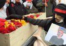 Tre membri di una band turca sono morti per uno sciopero della fame