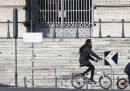 Il governo ha cambiato il codice della strada per favorire le bici