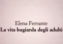 """""""La vita bugiarda degli adulti"""", l'ultimo libro di Elena Ferrante, diventerà una serie tv per Netflix"""