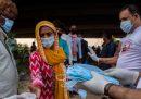 In India e Indonesia il numero di nuovi casi accertati di coronavirus non è mai stato così alto