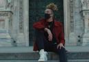 Il nuovo inizio di Milano, in un video con Ghali