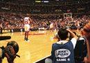"""La NBA di """"The Last Dance"""""""